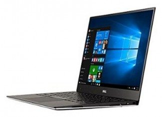 Dell XPS 13 9343 Review