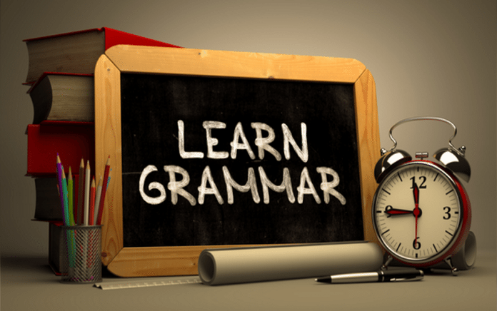 Top Annoying Grammatical Mistakes