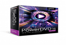 cyberlink Power DVD 16 review