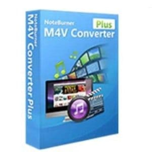 M4V Converter Plus