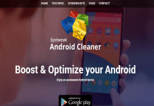 Systweak Android Cleaner review