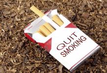 Top Reason to Quit Smoking