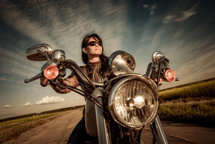motorbike loan