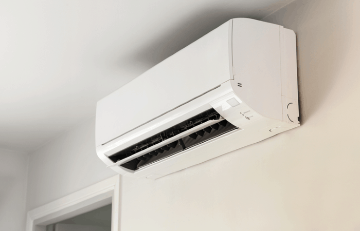 Air Conditioning System types