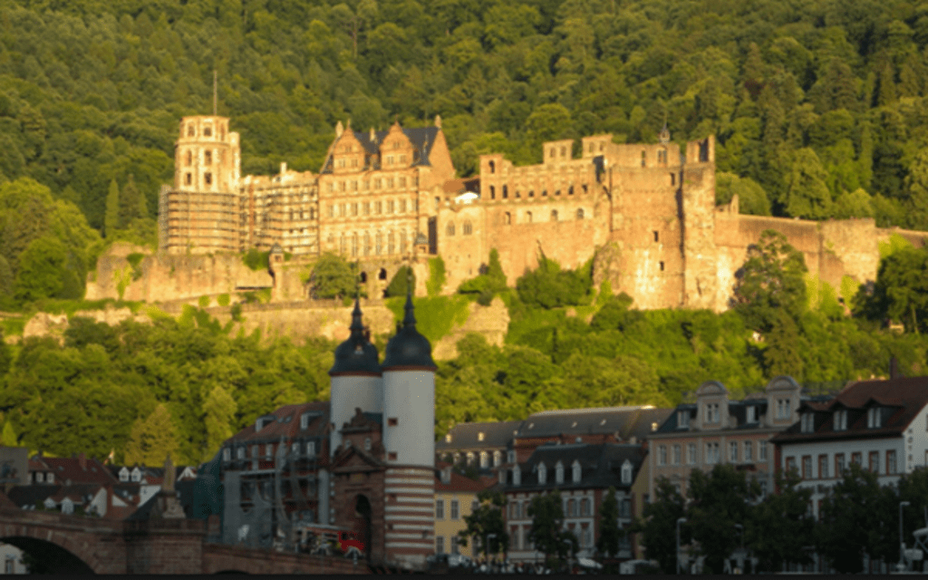 best castles to visit in germany travel   5bestthings
