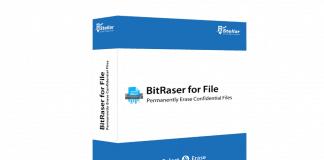BitRaser for File Reviews