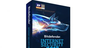 BitDefender Internet Security Review 2017
