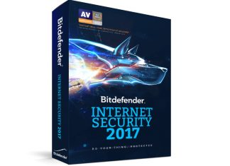 BitDefender Internet Security 2017 Review