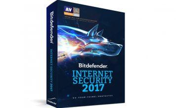 BitDefender Internet Security 2017 Review