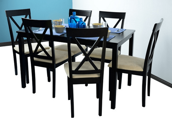Buy Solid Timber Dining Tables for Home