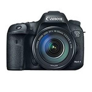 Canon EOS 7D Mark review