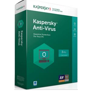 Kaspersky antivirus 2017 review