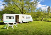 Types of Caravans
