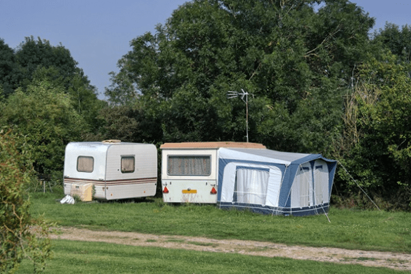 Brilliant In Practice, Covenants Prohibiting The Parking Of Caravans Have Been Applied To