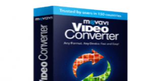 Movavi Vidoe Converter 17 Review