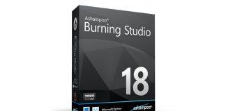 Ashampoo Burning Studio 18 Review