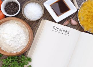 Best Recipes for Entertaining