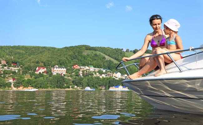 Boat Finance options