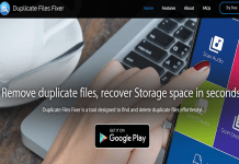 Duplicate Files Fixer Review