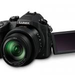 Panasonic Lumix Screenshot