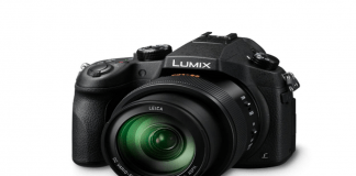 Panasonic Lumix review