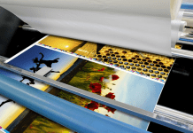 Professional Poster Printing Services