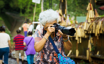 Simple Ways to Stay Active as an Older Adult