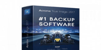 Acronis True Image Review 2017 |