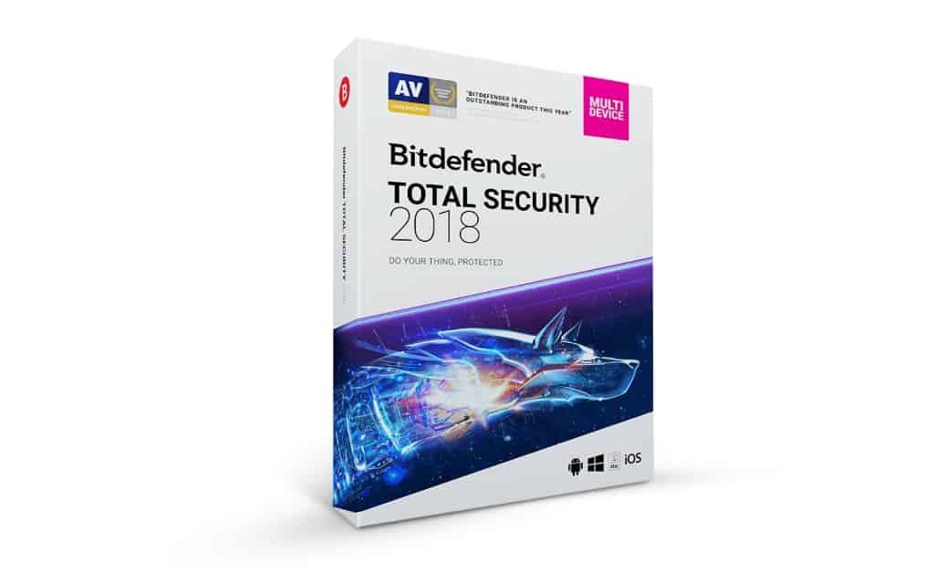 bitdefender 2018 review best antivirus internet security autos post. Black Bedroom Furniture Sets. Home Design Ideas