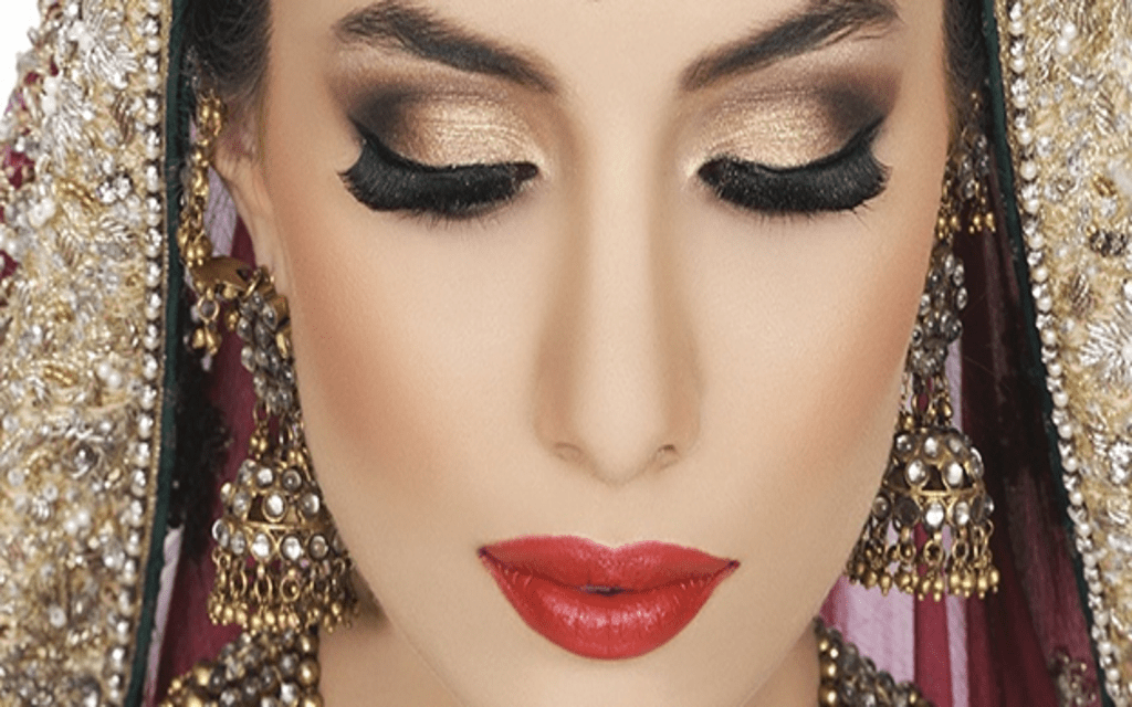 Everything About Indian Bridal Makeup Beauty