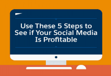How to Know if Your Social Media is Profitable
