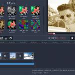 Movavi video suite edit