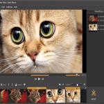 Movavi video suite enhance