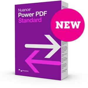 Nuance Power PDF Standard review