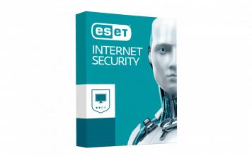 ESET Internet security Review v10 |