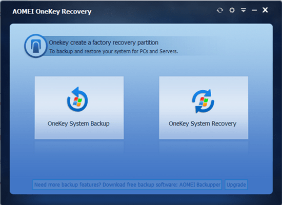 omei-onekey-recovery-backup