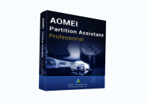 AOMEI Partition Assistant 2017 review