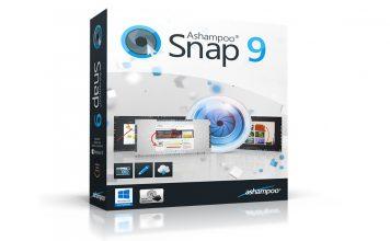Ashampoo Snap 9 Review