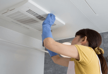 Deal with Common Air Conditioning Problems