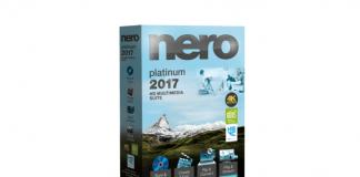Nero 2017 Platinum Review