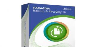 paragon backup recovery reviews