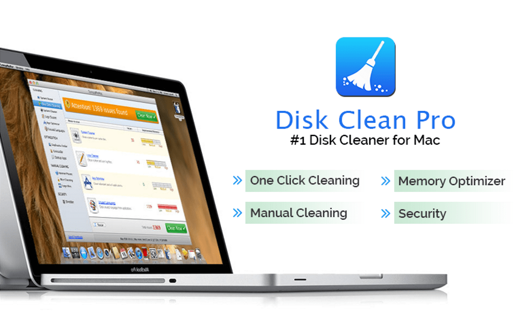 disk clean pro reviews