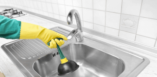 Drain Cleaning Methods
