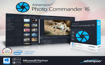 Photo Commander 16 review