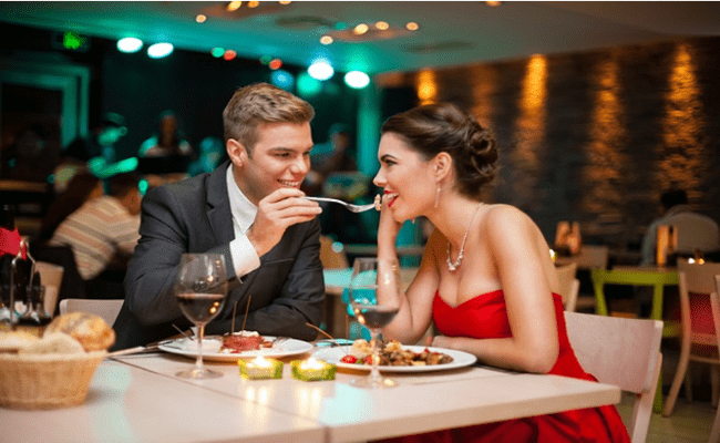 TIPS TO SELECT A RESTAURANT