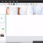 webstarts editing adding content
