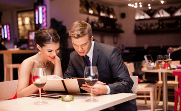 Tips to Select Best Restaurant for your first Date