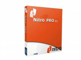 nitro pro 11 review