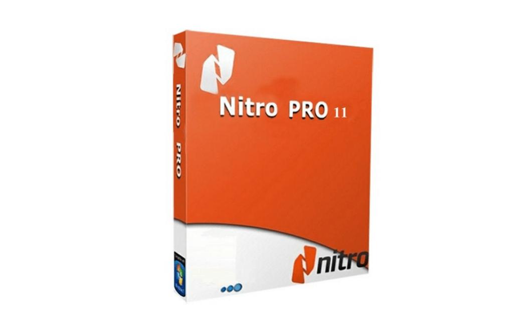 Nitro pdf professional free download