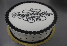 Delicious Themed Cakes – 1800-Gifts